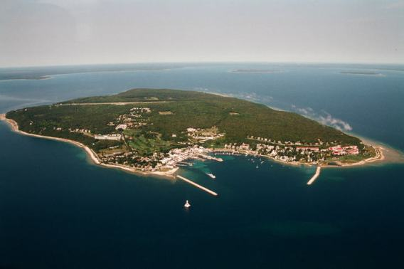 Source: City of Mackinac Island