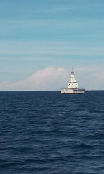 North Manitou Passage Lighthouse