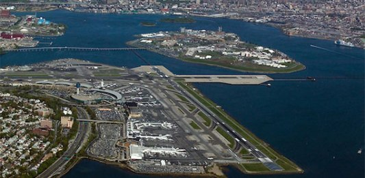 New York (La Guardia) Airport - Source the realdeal.com