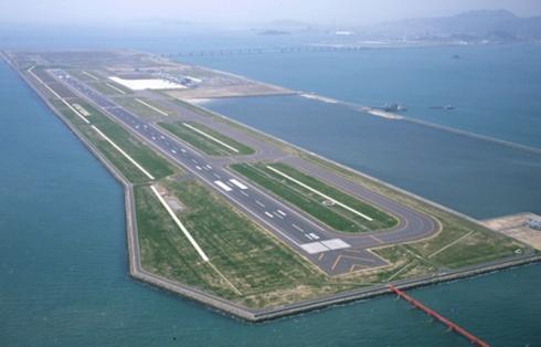 Fukuoka, Japan - Source: airports-worldwide.com