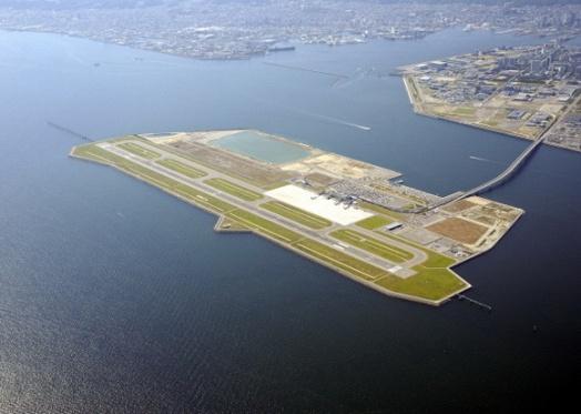 Kobe, Japan - Source: airports-worldwide.com