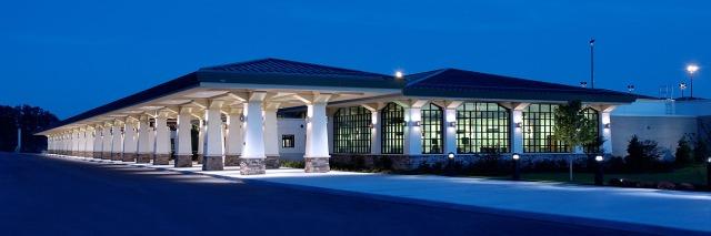 Traverse City's Cherry Capital Airport - Source: tvcairport.com