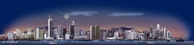 Panama City - Source: emporis.com