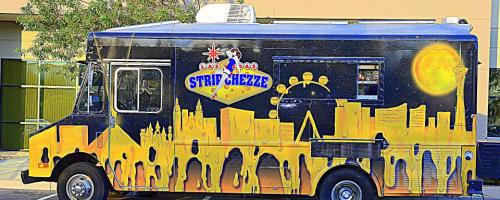 Catchy and clever food truck names | Panethos