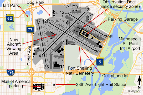 Airports with 360 degree orbital beltways | Panethos