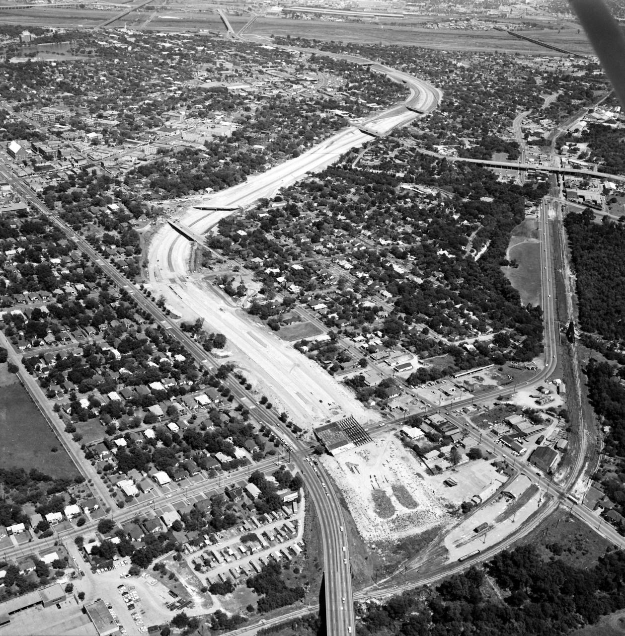 Interstate Injustice: Plowing Highways Through Minority